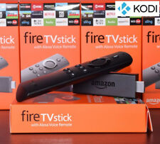 FULLY LOADED / JAILBROKE JAILBROKEN Amazon Fire TV Stick