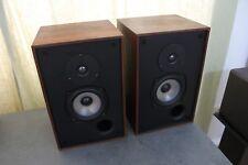 Rogers ls2a Moniteur Haut-parleur/High End British Audiophile