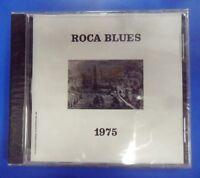 ROCA BLUES 1975. 2°EDIZIONE 2001. BERTOLI DIECI CERVI COCCAPANI MADE IN SASSUOLO