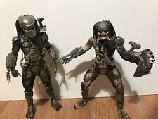 NECA Predator (1987) Jungle Hunter Figure Lot