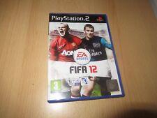 FIFA 12 [PS2] mint collectors PAL