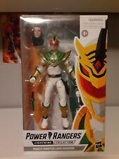 Power Rangers Lightning Collection Lord Drakkon MOC