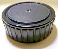 "Used ""N"" Rear Lens Cap for Nikon F lenses manual focus ai Ai-s B20048"