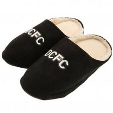 Derby County Football Club Mens Mule Slippers Size 7/8 (41/42 EU) Free UK P&P