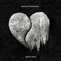 Michael Kiwanuka - Love and Hate [CD]
