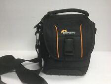 Lowepro Adventura SH 120 II -  Compact DSLR Shoulder Bag Camera Case
