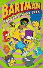 Bartman: The Best of the Best! by Matt Groening (Paperback, 1995)