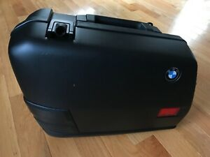 BMW Integral Case Saddlebag Left 46542316181 OEM Motorcycle