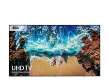 "TV 55"" SAMSUNG UE55NU8000 LED 4K UHD SMART WIFI 2500 PQI NO 8K UHD NO 3D +STAFFA"