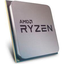 New OEM CPU AMD RYZEN 5 1600 Processor 3.2GHz 16MB Cache AM4