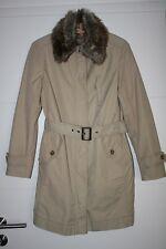 Zara 3 in 1 Mantel  Wintermantel  Trenchcoat  leichte Regenjacke  Größe M