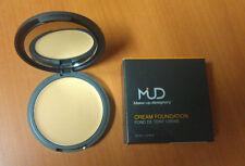 MUD Cream Foundation YG1 (Make-up Designory) Fond De Teint Creme