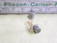 Bpw13 foto Transistor metallo 2x 18714-137