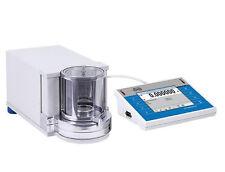 Radwag Mya 21 Micro Balance For Lab 21gx1 Microgramstatisticscheckweighingnew