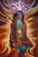 Chakra Keys 1 and 2 Package Reiki Attunement Empowerment Oversoul Clearing