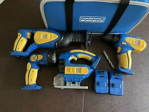 Just Like Home Workshop Power Tools LOT