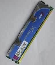 Free Shipping Kingston HyperX 2GB DDR2 1066 Desktop RAM/KHX8500D2/2G/2.3v/CL5