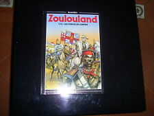 ZOULOULAND TOME 13  EDITIONS SOLEIL ttbe eo