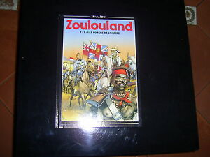 ZOULOULAND TOME 13  EDITIONS SOLEIL  eo