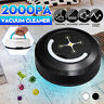 Smart Floor Sweep Robot Vacuum Cleaner Mop Automatic Laser Distance Sensor Edge