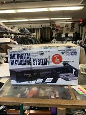 Sony Md Digital Recording System R-770