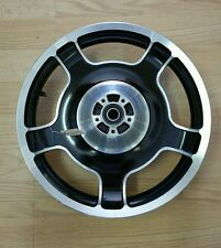 """HARLEY TOURING STOCK FRONT 17"""" WHEEL>360-04A>VERY NICE<"""