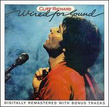 Cliff Richard - Wired For Sound (2001) REMASTERED EDITION & BONUS TRACKS