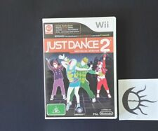 Just Dance 2 - Wii - Very Good - FAST DISPATCH AND FREE POSTAGE WITH TRACKING
