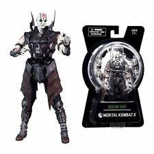 Mortal KOMBAT X-QUAN Chi Action Figure