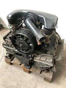 Porsche 911T 2.2 engine