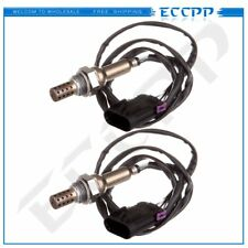 2pcs Downstream Left Right Bank 1&2 Oxygen Sensor O2 for 07-10 Kia Sedona 3.8L