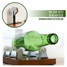 Glass Cutter - Glass Bottle Cutter - Diy Crafts for Glass Bottles - Extra