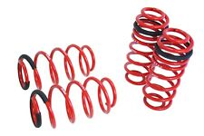 MEGAN SUSPENSION LOWERING SPRINGS FOR 10-13 VW GOLF GTI A6/Typ 5K Mk6
