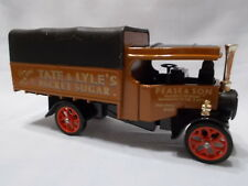 MATCHBOX MODELS OF YESTERYEAR Y27-1 1922 FODEN STEAM WAGON TATE & LYLES ISSUE 3