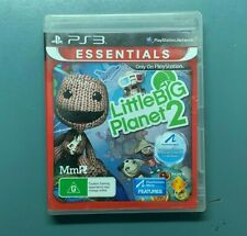 Little Big Planet 2 with Manual - PS3 Game (Free Postage)