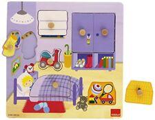 Puzzle madera 7 habitacion Goula