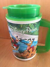 Disney Parks World Florida Typhoon Lagoon Blizzard Beach Rapid Fill Travel Mug