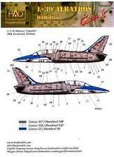Hungarian Aero Decals 1/48 L-39 ALBATROSS CAPETI II 2004 Kecskemet Airshow