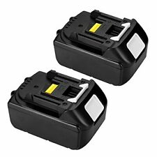 Energup 2 Pack 18V 4 0Ah LXT Lithium-Ion Replacement Battery for Makita BL183...
