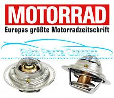 MOTORAD ENGINE COOLANT THERMOSTAT for DODGE B100 B150 CB300 D100 D150 D200 D250