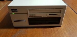 Lecteur de bande de disque SCSI 88 MB C Externe Vintage TD45/45 Top Drive
