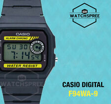 Casio Digital Watch F94WA-9D