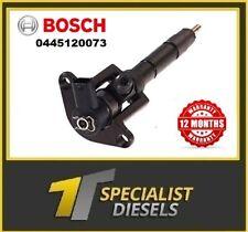 Bosch Diesel Injector 0445120073 Mitsubishi Canter 3.0 - 1 yr warranty