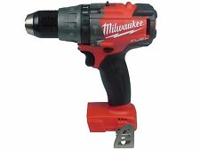 """NEW Milwaukee 2704-20 M18 FUEL 1/2"""" Hammer Drill/Driver (Bare Tool)"""