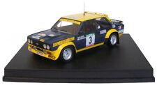 FIAT 131 ABARTH 1st Portugal 1977 Alen-Kivimaki 1/43 1403 Trofeu