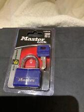 Master Lock Padlock 40mm Width