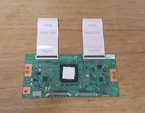 "LJ94-39433C (17Y_SGU13TSTLTA4V0.1) TCON BOARD FOR SONY KD-55XE9005 55"" LED TV"