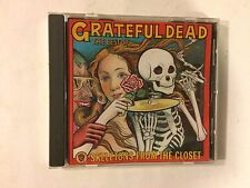 Grateful Dead : Skeletons From The Closet: The Best Of The Grateful Dead CD