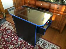 New Multi Cade Cocktail Arcade Machine 60 in 1 games with warranty Pinball Pro