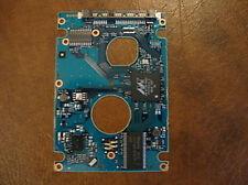 """Fujitsu MHV2100BH CA06672-B29500SN (00000029) 100gb Sata 2.5"""" PCB"""
